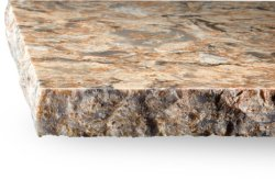 Chiseled edge - The Countertop Company